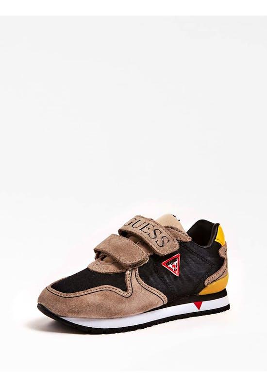 Glorym Boy Sneakers With Logo