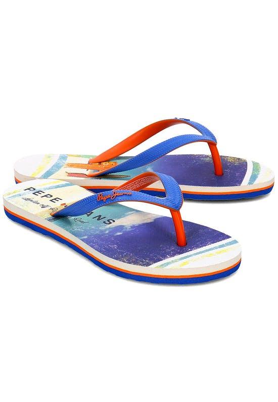 Beach Surfer Boy Shoes