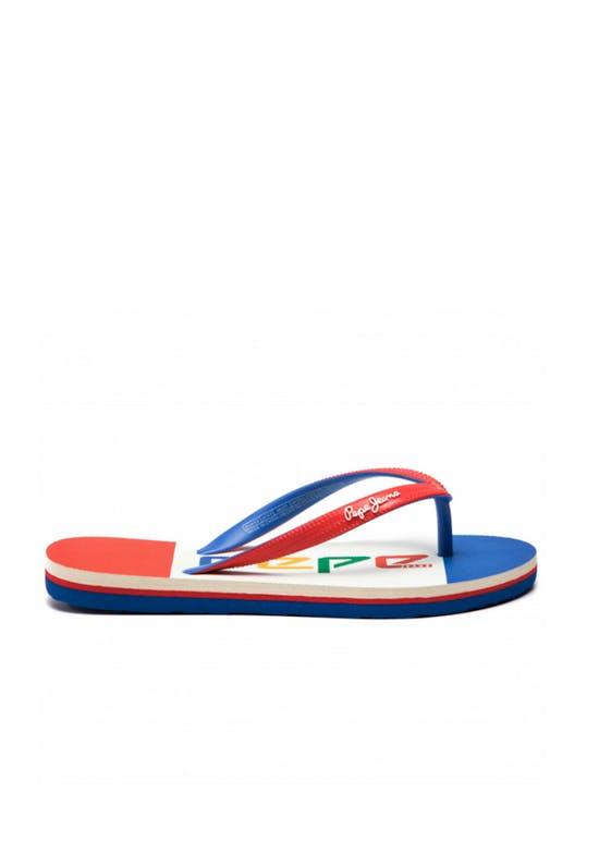 Beach Colors Boy Shoes