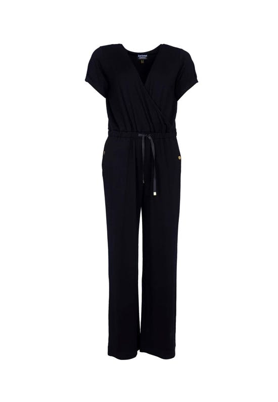 International Knockhill Jumpsuit