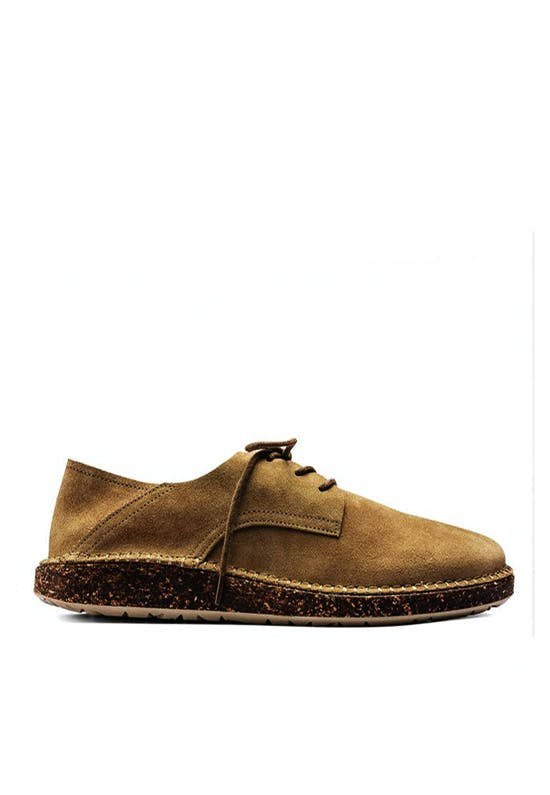 Shoes Gary Ginger Seasonal Unisex