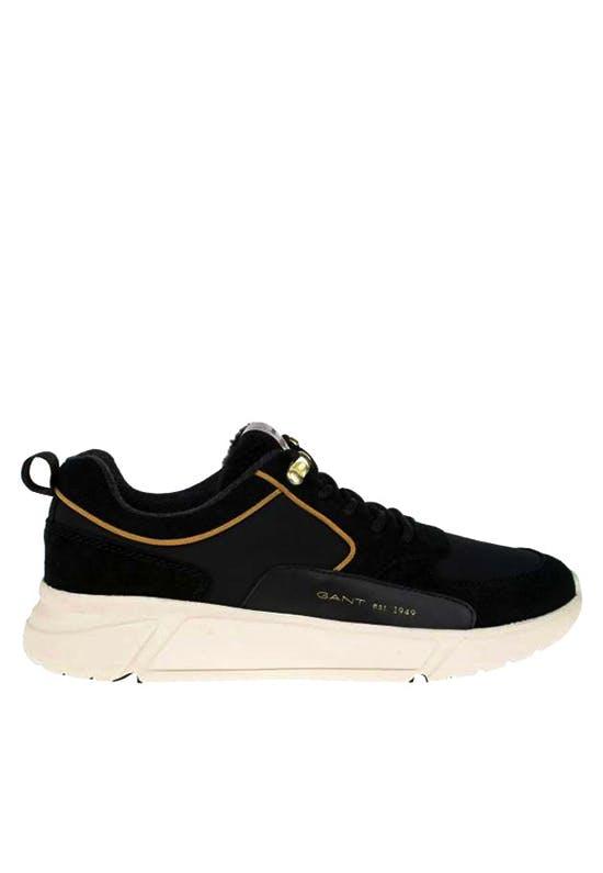 Shoes Cocoville Black