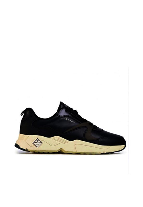 Nicewill Leather Sneakers