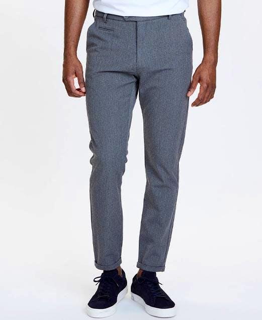 LES DEUX - Como Suit Pants