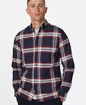 Christoph Check Shirt