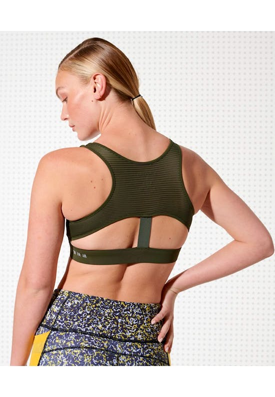 Training Medium Support Bra