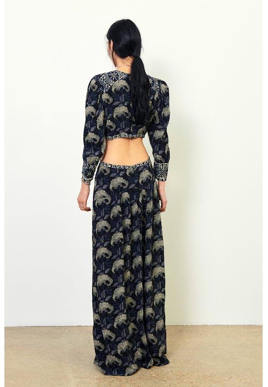 Gabriel Maxi Dress
