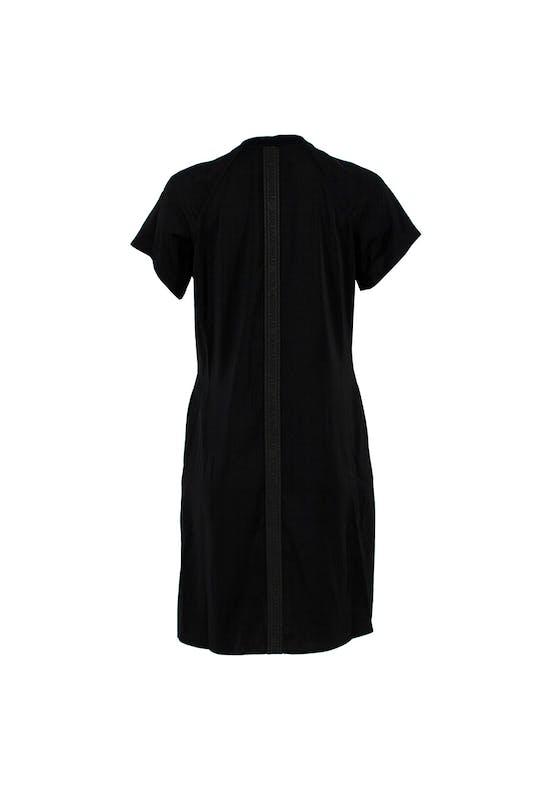 Cady Dress With Zipper