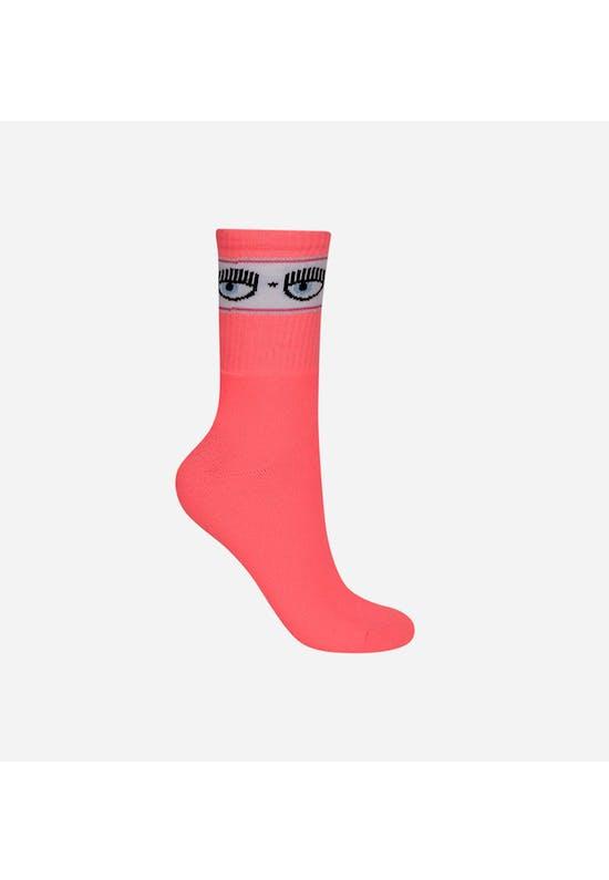 Logomania Socks