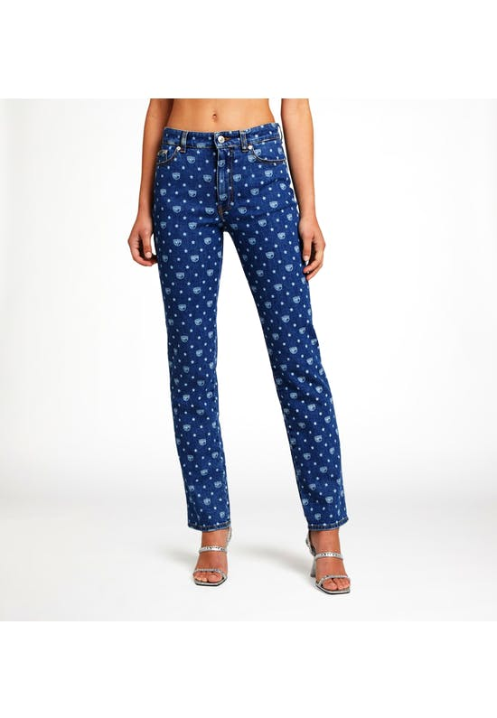 Eye Star Jeans