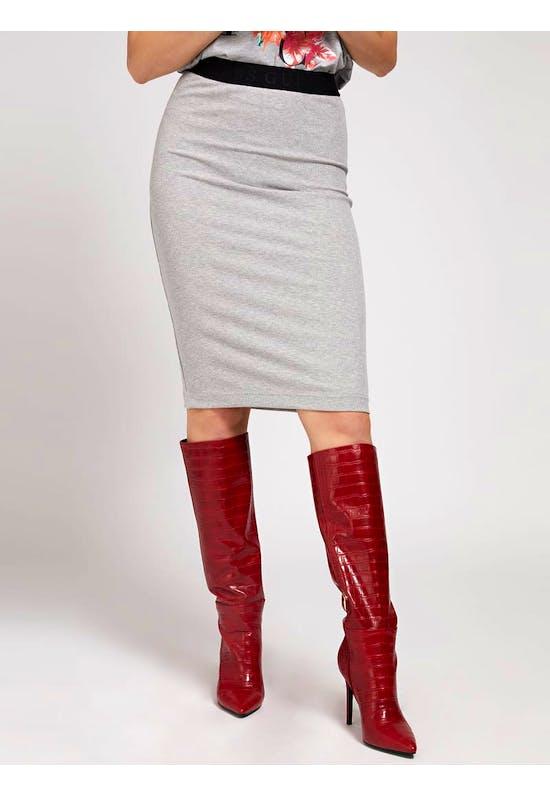 Amy Midi Skirt