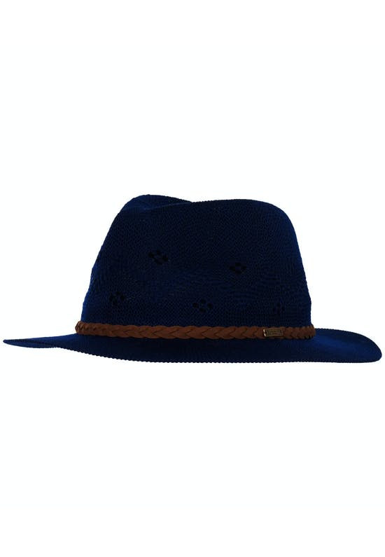 Flowerdale Trilby Hat