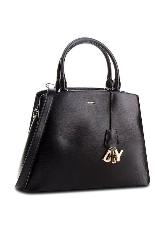 Paige-Lg Satchel Bag