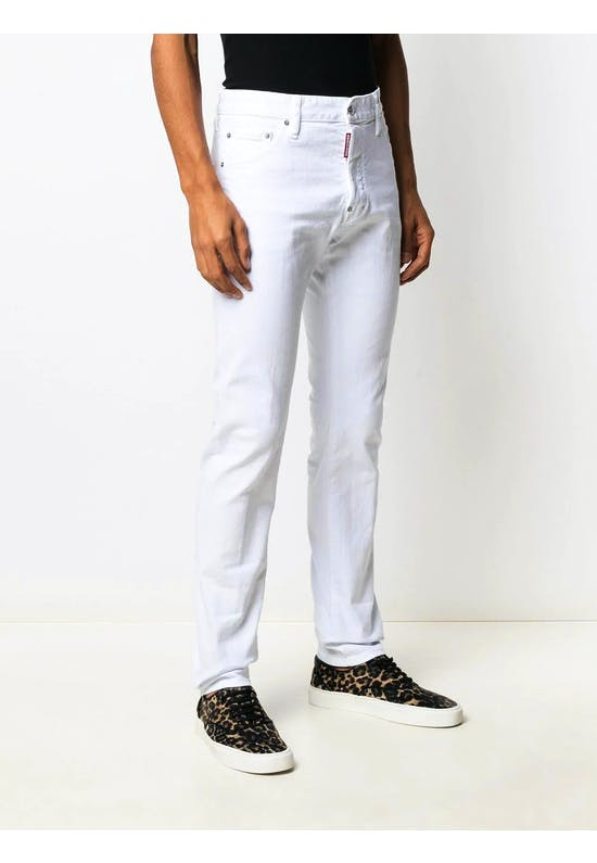 White Bull Denim Cool Guy Jean