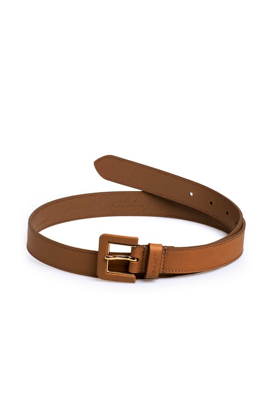 Chino Leather Belt