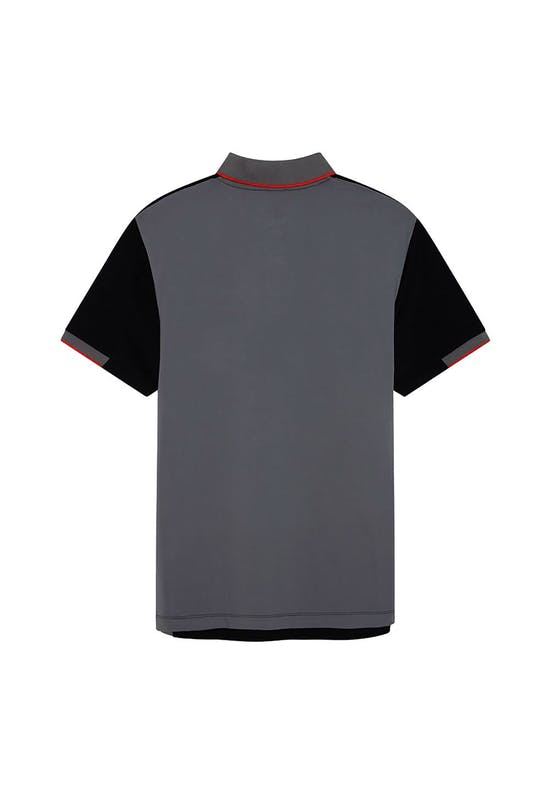 Amr Classic Fit Polo Shirt