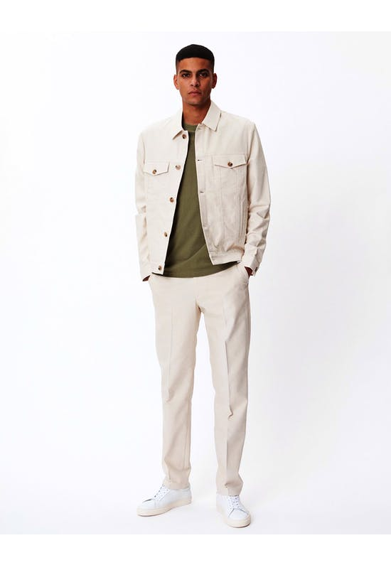 Jacket Nolan Twil