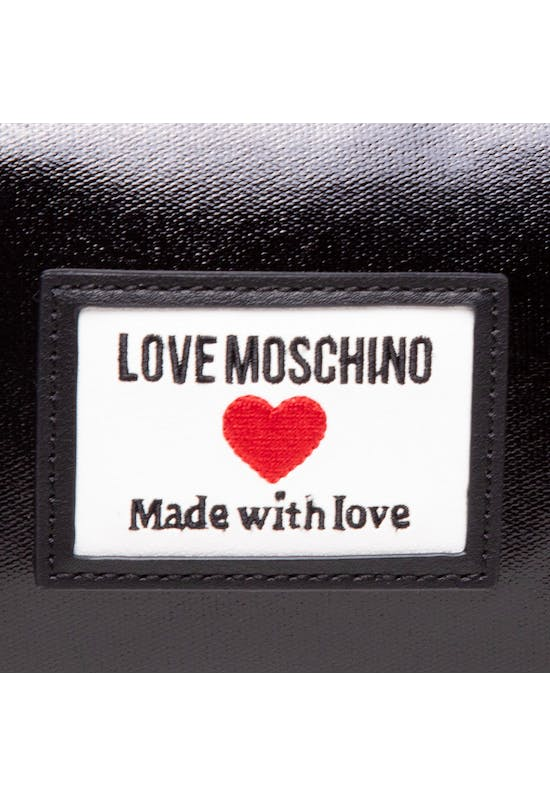 """Made With Love"" Canvas Bag"