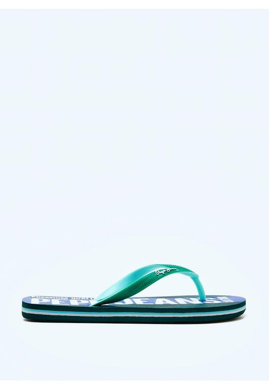 Beach Brand Slippers