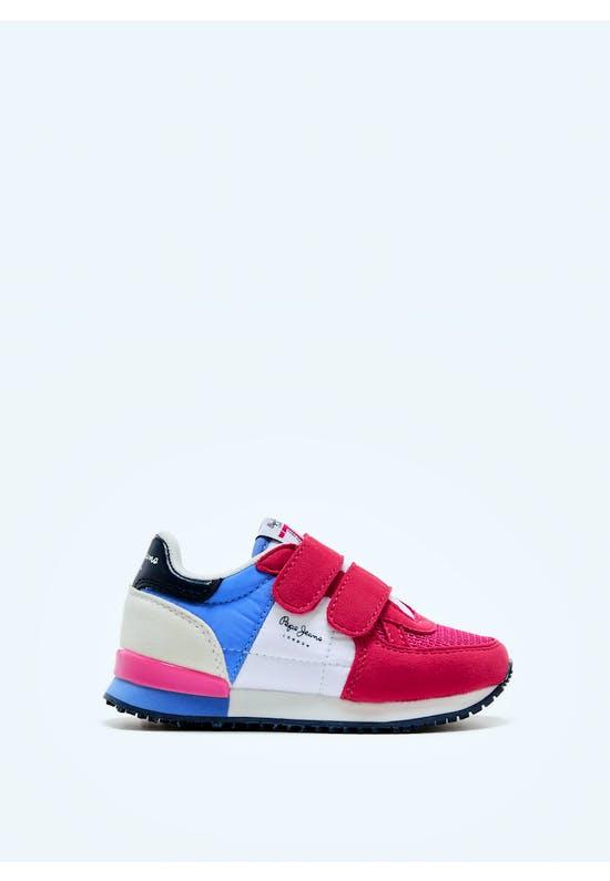 Sydney Basic Girls Sneakers