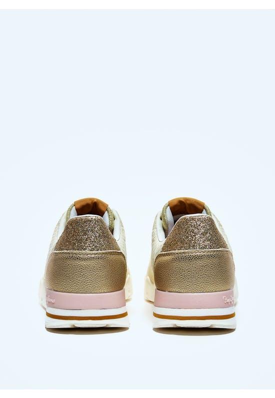 Siena Woven Sneakers
