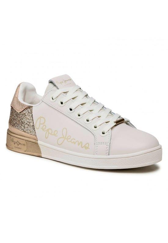 Brompton Leather Sneakers