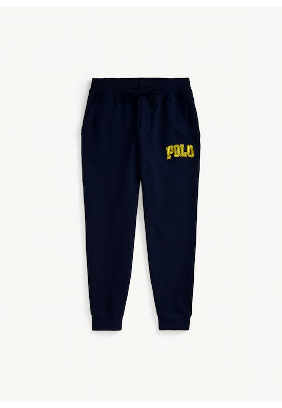 Logo Fleece Jogger Trouse