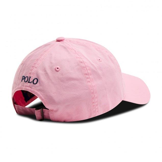 POLO RALPH LAUREN - Cotton Chino Ball Cap
