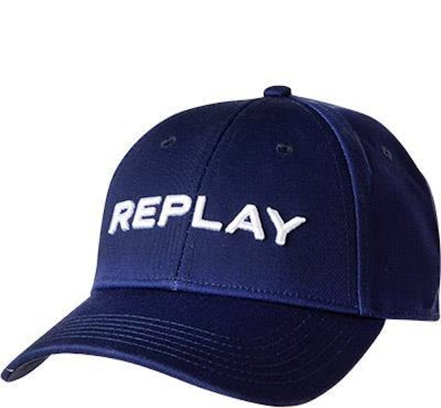 REPLAY - Replay Hat AX4161.000.A0113